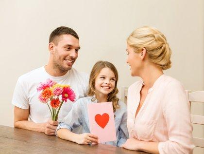 San Valentín con niños, disfruta del día de los enamorados en familia