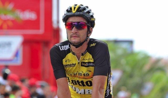 El equipo LottoNL-Jumbo expulsa a Lobato por consumir somníferos
