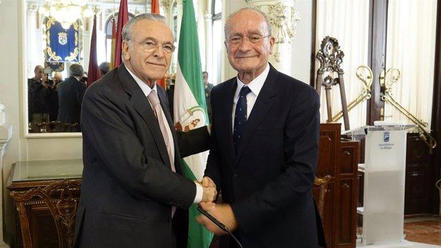 ISIDRO FAINE Y DE LA TORRE