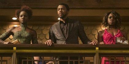 Fans de DC planean boicotear Black Panther y Rotten Tomatoes responde