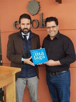 Entrega Sabor a Málaga restaurante Eboca