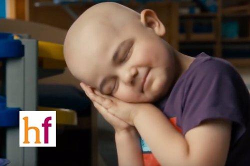Niños con enfermedades raras: la recuperación de uno héroes