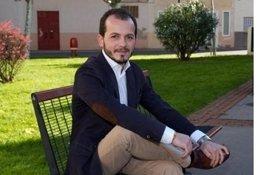 Pablo Baena nuevo miembro del Consejo General de Ciudadanos