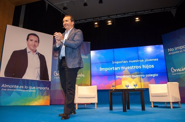 José Antonio Domínguez Iglesias