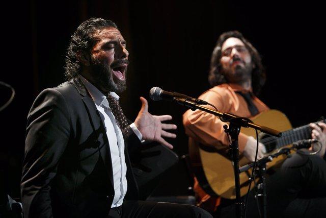 El cantaor 'El granaíno' participará en los 'Jueves Flamencos'