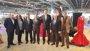 Foto: Un centenar de empresas andaluzas participan en Madrid en tres ferias internacionales de moda y decoración