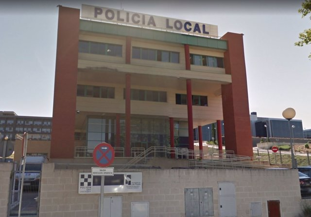 Policía Local de Las Rozas