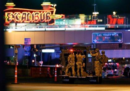 Presentan cargos contra un hombre acusado de vender balas perforantes al autor del tiroteo de Las Vegas