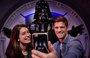 Foto: Disney hace que la Fuerza te acompañe con su nuevo espectáculo de Star Wars