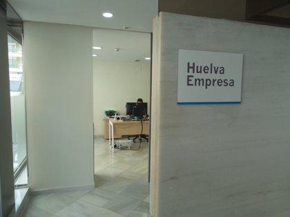 Caraballo destaca la labor de 'Huelva Empresa' y la concesión de 450.000 euros en subvenciones