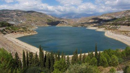 Las reservas de Benínar y Cuevas del Almanzora (Almería) caen 4,22 hectómetros cúbicos en cuatro meses