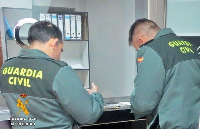 Nota Prensa Detencion Autor Robo