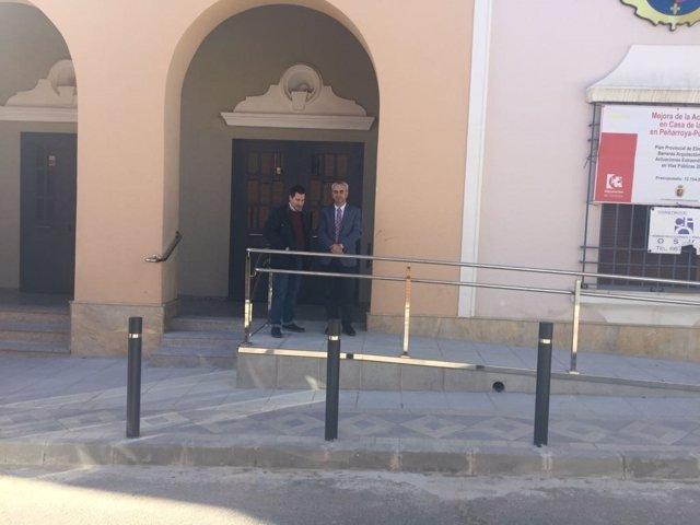 Casa de la Cultura de Peñarroya-Pueblonuevo