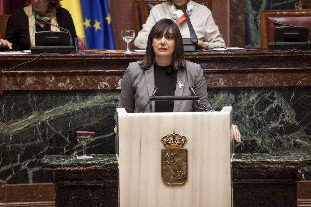 Isabel María Soler