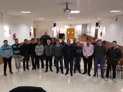 Canjáyar (Almería) acoge este fin de semana una 'masterclass' del director de la Ópera de Estambul, Roberto Gianola