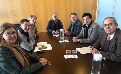 La Diputación de Málaga colabora con la Junta para actualizar el callejero digital de los municipios de la provincia