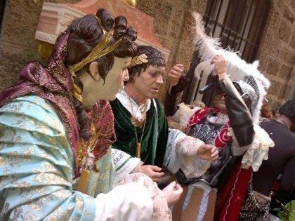 Aprobada la programación definitiva del Carnaval de Cádiz 2018