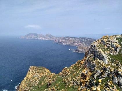 La Xunta tramita ante el Gobierno que las Illas Atlánticas sean declaradas humedal protegido
