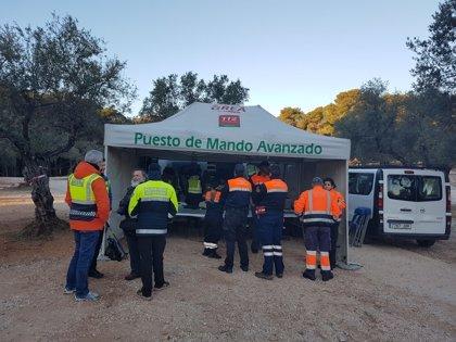 El subdelegado destaca la coordinación de efectivos en la búsqueda del hombre de 32 años desaparecido en Torremolinos