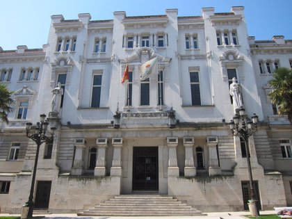 El 73% de los trabajadores de Xustiza respaldaron el paro total en la huelga, que podría extenderse durante meses