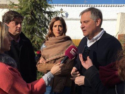 """El PP dice que el """"primer problema"""" financiero de los ayuntamientos de Castilla-La Mancha es García-Page"""