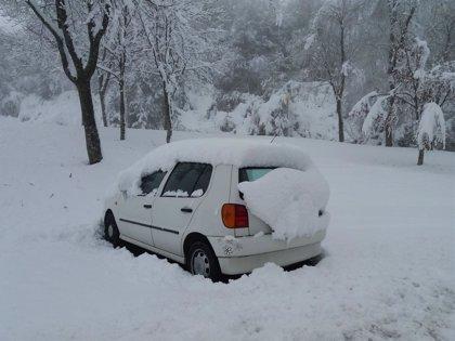 La Junta regional activa el METEOCAM en las cinco provincias ante la previsión de nevadas
