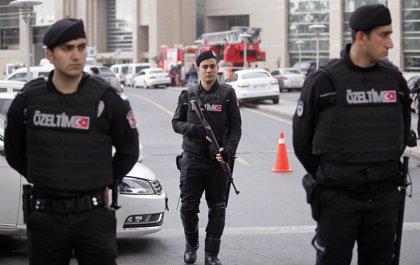 Detenidas 82 personas en múltiples redadas en Estambul contra presuntos integrantes de Estado Islámico