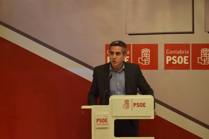 El PSOE, a favor de paralizar el PSIR en Los Corrales de Buelna