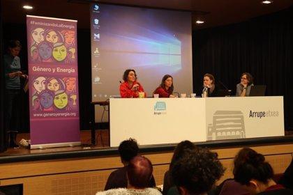 """Truyol reclama otras formas de trabajo """"más cooperativas, inclusivas y justas"""" en un encuentro sobre energía en Bilbao"""