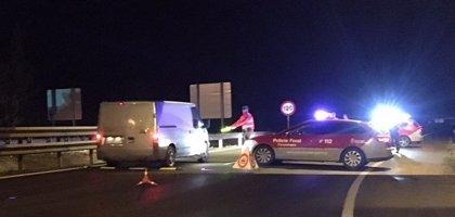 Denunciado en Andosilla un taxi ilegal para transporte de jóvenes