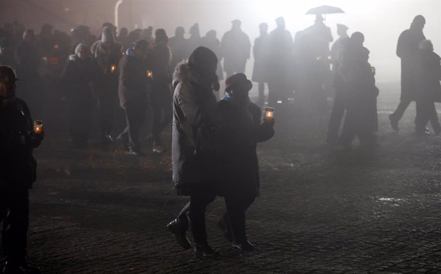 Auschwitz II-Birkenau Vigilia