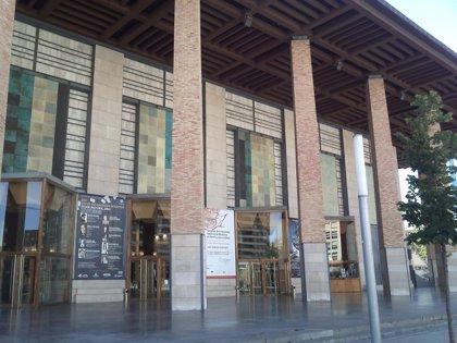 La Banda Sinfónica del Conservatorio Superior de Música de Aragón ofrece un concierto en el Auditorio de Zaragoza
