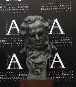 Premios Goya de Cine.