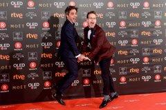 Premios Goya 2018: todas las anécdotas de la alfombra roja