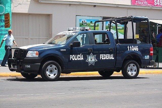 policía mex