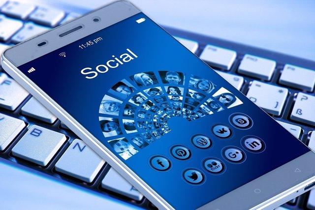 Iberoamérica aumenta el consumo redes sociales