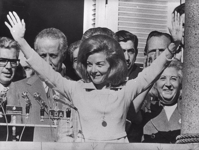 Isabel de Perón