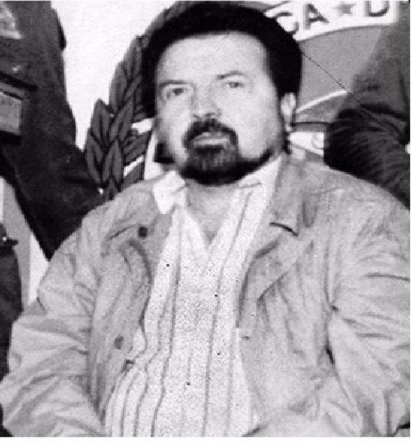 Gilberto Rodríguez, lídel del Cartel de Cali, actu