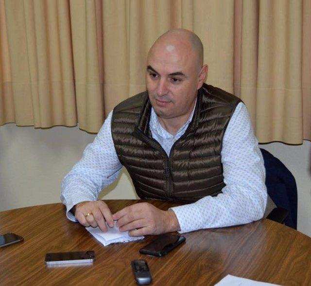José Jaime Alonso, PP Ayuntamiento Fuensalida