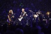 Foto: La maquinaria Metallica tritura a 16.700 fans en Madrid (con versión de Obús incluida)