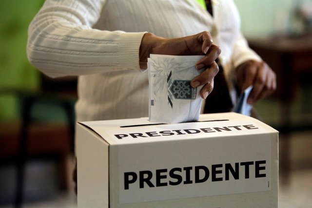 Elecciones Costa Rica 2018