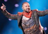Foto: Justin Timberlake la lía en la Super Bowl, ¿pero ha sido para tanto?