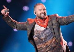 Justin Timberlake la lía en la Super Bowl, ¿pero ha sido para tanto?