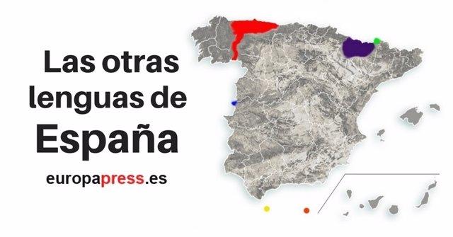 Lenguas de España en peligro de extinción