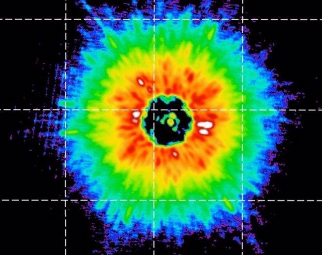 Observación de KIC 3542116