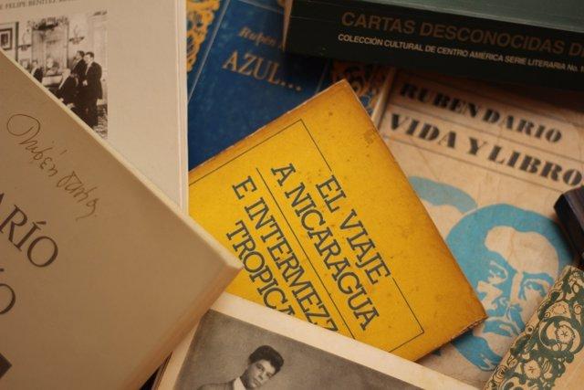 MODERNISMO LITERARIO RUBEN DARÍO