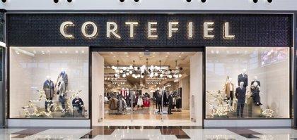 Grupo Cortefiel dispara su Ebitda un 81,7% en los nueve primeros meses y eleva un 4% sus ventas