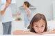 La separación de los padres y su impacto en los hijos según su edad