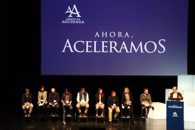 Convención de Aguinaga.