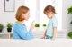 Cómo poner límites y aplicar disciplina a los niños según su edad